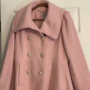 Worthingon dress coat